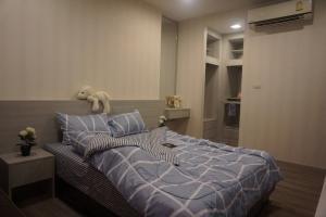 เช่าคอนโดเชียงใหม่-เชียงราย : The Prio Condo ชั้น11 … ห้องใหม่ยังไม่เคยมีใครเข้าอยู่ค่ะ