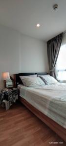 For SaleCondoBang kae, Phetkasem : For sale Lumpini Ville Ratchapruek - Bang Waek 23 sqm 1 bedroom 1 bath, 4th floor, north