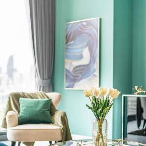 For SaleCondoSukhumvit, Asoke, Thonglor : Selling: The Monument Thonglor, 2 Bed 3 Bath with Full Furnitured, 125.20 sqm, Floor 5-10
