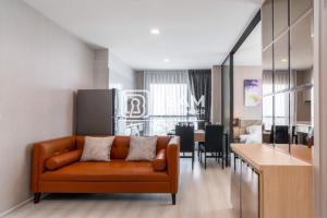 For RentCondoOnnut, Udomsuk : LI003_W 💖LIFE SUKHUMVIT 48 Large room, fully furnished. Ready to move in 😊