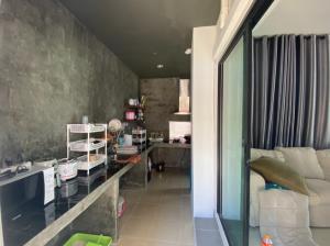 For RentTownhouseBangbuathong, Sainoi : House for rent Modish Ratchaphruek-Kanchana