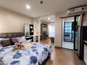 For RentCondoVipawadee, Don Mueang, Lak Si : Owner for rent Regent Home Condo 18 next to Bts, Phra Sri Temple, Chaengwattana-Laksi Road, opposite of Phranakhon Rajabhat University