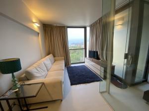เช่าคอนโดหัวหิน ประจวบคีรีขันธ์ : ***((ให้เช่า)) The Sanctuary Hua-Hin 1 ห้องนอน 1 ห้องน้ำ ชั้น 8 ห้อง 42 ตร.ม. คอนโดใกล้ทะเลมาก เดินนิดเดียวถึงหน้าหาด เพียง 25,000 บาท/เดือน