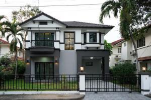 For SaleHouseChiang Mai : HOUSE FOR SALE , New decoration near Ruamchok , San Sai , MaeJo , Chollada in Land&house Project Chiang Mai