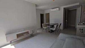 เช่าคอนโดสุขุมวิท อโศก ทองหล่อ : New twobedroom near BTS Ekkamai waiting first tenant