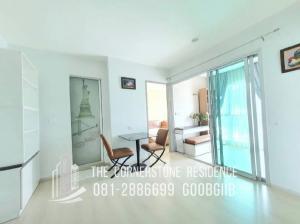 For SaleCondoRatchadapisek, Huaikwang, Suttisan : Sale Life Ratchadaphisek, 2 bedrooms, 45 sq m., 4,390,000 baht, Building A