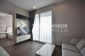 For SaleCondoRama9, RCA, Petchaburi : Hot Deal!! 25+ High Floor Modern Luxury Condo for Sale Near MRT Phetchaburi - Q Asoke @6.7MB
