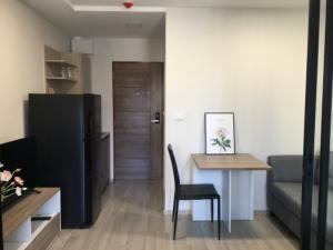 For RentCondoVipawadee, Don Mueang, Lak Si : 📣New ... wwww New room, before anyone else, Plum Condo Saphan Mai, 1 bedroom, price only 6,500 baht‼ ️