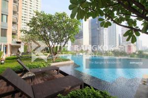 ขายคอนโดพระราม 9 เพชรบุรีตัดใหม่ : ห้อง Duplex สุดหรู!! 2B2B Super Luxury ชั้นสูง 30+ ขายคอนโดทำเลดี ใกล้ MRT เพชรบุรี Villa Asoke @13.5MB