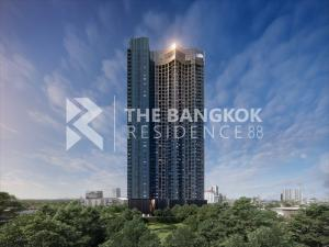For SaleCondoLadprao, Central Ladprao : Rare Item!! Best View Condo for Sale Near BTS Ha Yeak Lad Prao - Life Ladprao Valley @4.52MB
