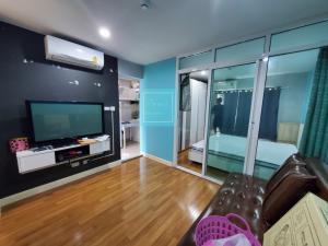 For RentCondoThaphra, Talat Phlu, Wutthakat : For rent: Regent Orchid Talat Phlu, 4th floor, size 31 sq m, price 8000 baht