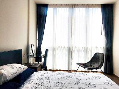 For RentCondoOnnut, Udomsuk : For rent Hasu Haus Nearby On Nut BTS Station