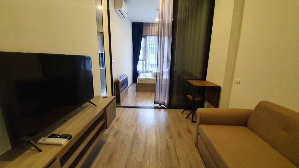 For RentCondoKasetsart, Ratchayothin : Condo for rent, Knightbridge Kaset Society, size 1 bedroom, price 12,000 baht, interested contact 0808144488
