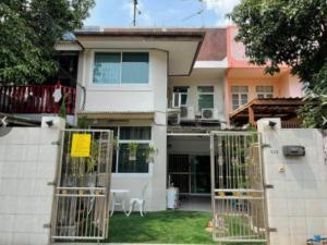 ขายบ้านนครปฐม พุทธมณฑล ศาลายา : SH4050 ขายบ้านเดี่ยวราคาพิเศษ!! ราคาต่ำกว่าราคาประเมิน!! หมู่บ้าน บูรพาวิลล่า 3