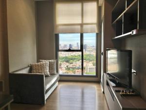 For RentCondoSathorn, Narathiwat : Condo for rent, The Diplomat Sathorn, size 45 sq m. 1 bedroom 1 bathroom 27,000 / month