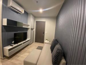 For RentCondoBang Sue, Wong Sawang : Condo for rent Niche Pride Taopoon Interchange 19th floor AOL-F84-2104003773