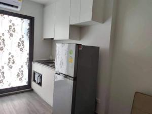 For RentCondoPattanakan, Srinakarin : Condo for rent The rich Rama 9-Srinakarin 19th floor AOL-F81-2104003777