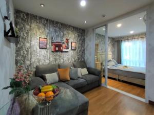 For RentCondoOnnut, Udomsuk : 🔥🔥Hot Deal! 🔥🔥 Regent Home Sukhumvit 81 for sale, size 28 sqm. 6th floor, 1 bed 1 bath, BTS On Nut [Code: A174]