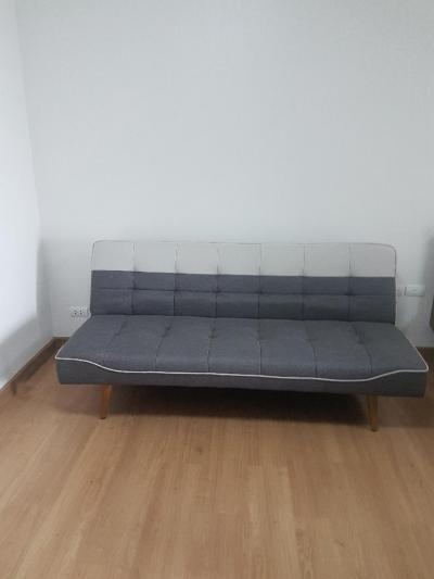 For SaleCondoBang Sue, Wong Sawang : Urgent sale Supalai Veranda Ratchavipha-Prachachuen Condo Studio room. If interested, you can see the room first.