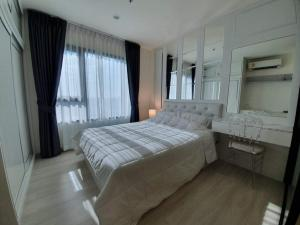 For RentCondoRama9, RCA, Petchaburi : ⭐️ For Rent Life Asoke, beautiful room, white luxury, next to MRT Phetchaburi