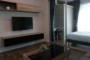 For RentCondoOnnut, Udomsuk : For Rent A Space ME Sukhumvit 77  New room  Fully furnished