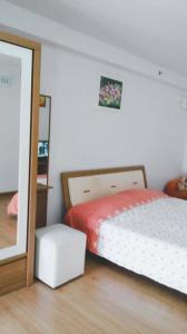 For RentCondoRama9, RCA, Petchaburi : Condo for rent 10,000 Supalai Park Asoke-Ratchada