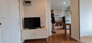 For RentCondoKhlongtoei, Kluaynamthai : **Reduced to 8,000 baht 🔥🔥🔥 Condo for rent, Lumpini Place Rama 4-Kluaynamthai (LUMPINI PLACE RAMA 4 - KLUAYNAMTHAI), size 28 sq.m., 26th floor, north, good view, no block, near BTS Ekkamai / MRT Queen Sirikit Center