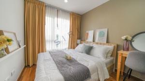 For RentCondoOnnut, Udomsuk : For Sell @ Regent Sukhumvit81 1 Bed 1 Bath 28.32 Sq.m  Floor  6  Building B