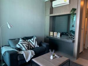 เช่าคอนโดพระราม 9 เพชรบุรีตัดใหม่ : ให้เช่า A Space I.D. Asoke – Ratchada 1 ห้องนอน ราคา 14,500 บาท/เดือน