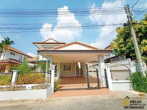 For SaleHouseRangsit, Patumtani : *** Urgent sale *** Suetrong Village, Rangsit Klong 3