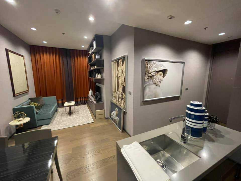 For SaleCondoSathorn, Narathiwat : ✨For Sale Luxurious 2 Bed, The Diplomat Sathorn, Surasak BTS✨