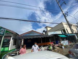 For SaleLandPhuket, Patong : Land near the airport 3 minutes on the main road, very beautiful location.