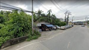 For SaleLandRathburana, Suksawat : Sell at large plots On Phutthabucha Road, Soi 39, 31,863 baht each