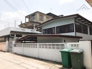ขายบ้านบางซื่อ วงศ์สว่าง เตาปูน : ขายบ้านเดี่ยวราคาถูก5.59ล้าน ม.ซิเมนต์ไทย ประชาชื่น48 ตรว.240 ตรม. 6 ห้องนอน 3 ห้องน้ำ