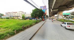 ขายที่ดินพระราม 9 เพชรบุรีตัดใหม่ : ขายที่ดิน ถนนพระราม 9 ห่างMRT เพียงแค่ 100 เมตร!!