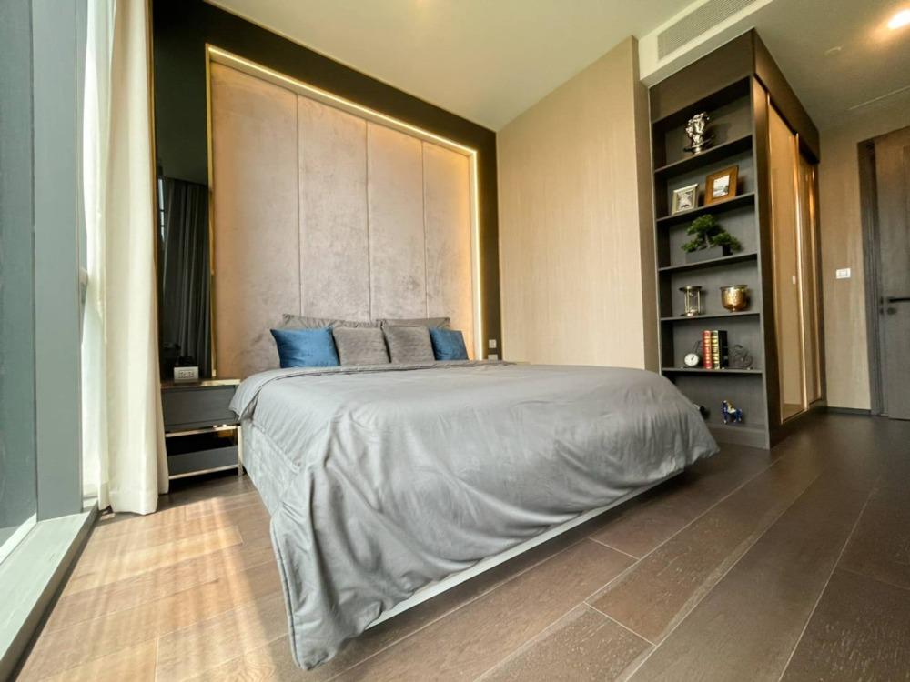 เช่าคอนโดสุขุมวิท อโศก ทองหล่อ : 🔥🔥New Room🔥🔥 {Laviq Sukhumvit 57 } For Rent 1 Bedroom 45 Sq.m