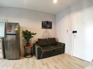 For RentCondoRama9, RCA, Petchaburi : For rent Plum Condo Ramkhamhaeng Station [Plum Condo Ramkhamhaeng Station] 1 bedroom fully furnished.