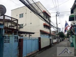 For SaleBusinesses for saleBang Sue, Wong Sawang : 3-storey apartment for sale near Big C Wong Sawang, price 7.5 million, 50 sq m. 220 sq m., 18 rooms.