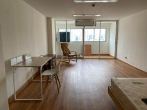 For RentCondoSathorn, Narathiwat : Condo for rent ITF Silom Palace Condo near BTS Chong Nonsi 17th floor