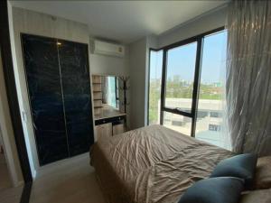 For RentCondoKasetsart, Ratchayothin : Condo for rent, CIELA Sripatum, Siela Sripatum, beautiful room, ready to move in !!