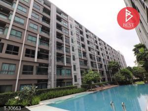 For SaleCondoRama 2, Bang Khun Thian : Condo for sale Ease Rama 2 (Ease Rama2) Bang Khun Thian Bangkok