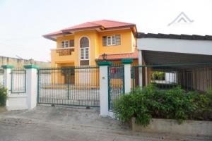 ขายบ้านนครปฐม พุทธมณฑล ศาลายา : ขายบ้านเดี่ยวสร้างเองพร้อมที่ดิน ย่านพุทธมณฑลสาย 3