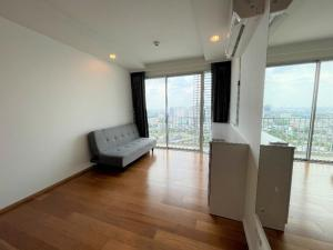 For SaleCondoLadprao, Central Ladprao : Abstracts Phahonyothin Park For Sale 46.42 sq.m. on the 32th floors close to BTS Ha Yaek Lat Phrao behind Lotus Lat Phrao
