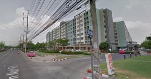ขายคอนโดพัฒนาการ ศรีนครินทร์ : ด่วน!!!ขายCondo ลุมพินี อ่อนนุช-พัฒนาการ (อ่อนนุช 55) 2 ห้องนอนพร้อมผู้เช่า