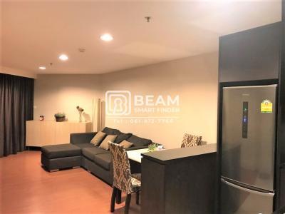 For RentCondoRama9, RCA, Petchaburi : BL035 🏢  BELLE GRAND RAMA 9 💖