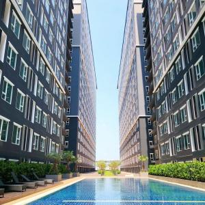 For SaleCondoBang Sue, Wong Sawang : Regent Home Bangson Condo for sale, Regent Home Bangson, 56 sq m., 2 adjoining rooms, quality location, next to MRT Bang Son, near the entrance-exit of the expressway.
