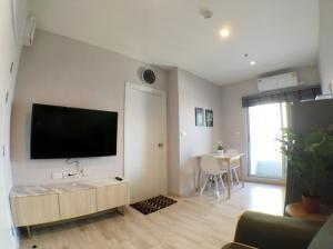 For RentCondoRama9, RCA, Petchaburi : Condo for rent Plum Condo Ramkhamhaeng Station * near Airport Link Ramkhamhaeng