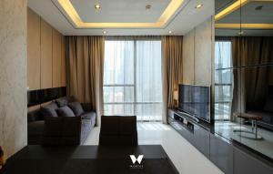 For SaleCondoSathorn, Narathiwat : Luxury Condo For Sale at The Bangkok Sathorn