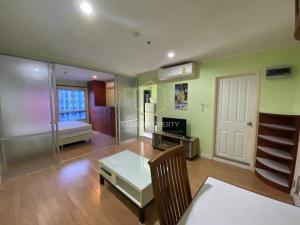 เช่าคอนโดพระราม 8 สามเสน ราชวัตร : ให้เช่า ลุมพินี เพลส พระราม 8  (LUMPINI PLACE RAMA 8) 1 ห้องนอน For rent Lumpini Place Rama 8 , 1 bedroom.