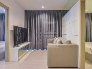 For RentCondoRama9, RCA, Petchaburi : For Rent Life Asoke-Rama 9 (45 sqm.)